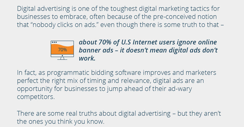 Digital Advertising Richmond