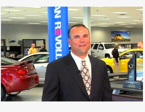 Royal Chevrolet TV commercial