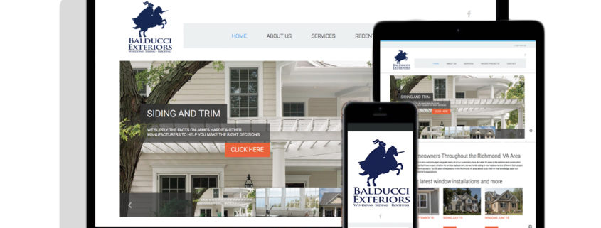 Richmond VA Web design
